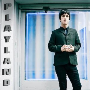 Johnny Marr / Playland