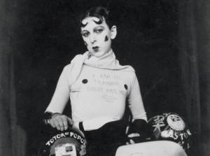 KONST  Avantgardens kvinder 1920-1940  Louisiana, Humlebaek