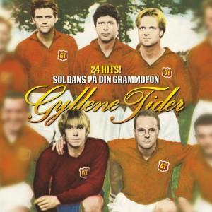 Gyllene Tider /Soldans på din grammofon  EMI