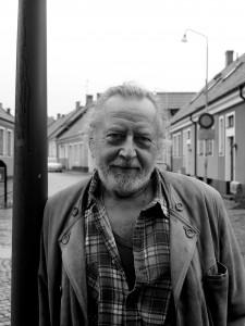Ulf Lundell Ute på vägen igen