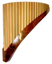 Panflöten Träume/ Pan Flute Dreamsound (PFD)