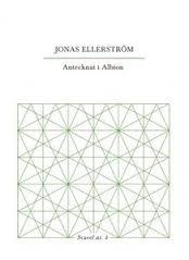 Jonas Ellerström: Antecknat i Albion (Trombone)
