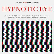 Tom Petty Hypnotic Eye (Warner)