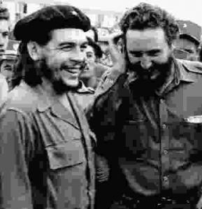 FIDEL & CHE – Revolutionsbröder