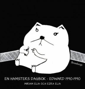 En hamsters dagbok – Edward 1990-1990
