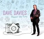 Ripping Up Time / Dave Davies (Red River/Border)