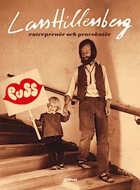 Lars Hillersberg  Av Åke Holmqvist