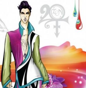 Prince / 20Ten (NPG Records)