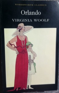 Virginia Woolf – Orlando – Norstedts