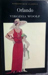 Virginia Woolf – Orlando – Norstedts