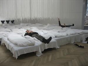 Rum för konst